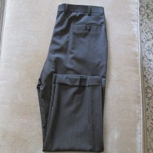 Polo Ralph Lauren 100% Wool Pants Sz 38W 32L